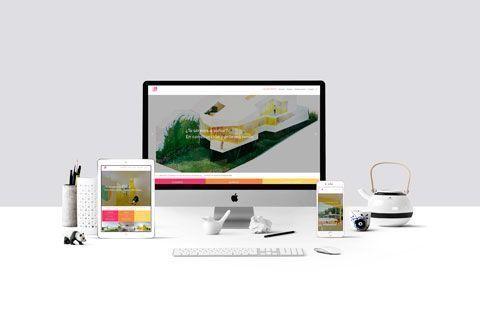 Proyecto web happy hom