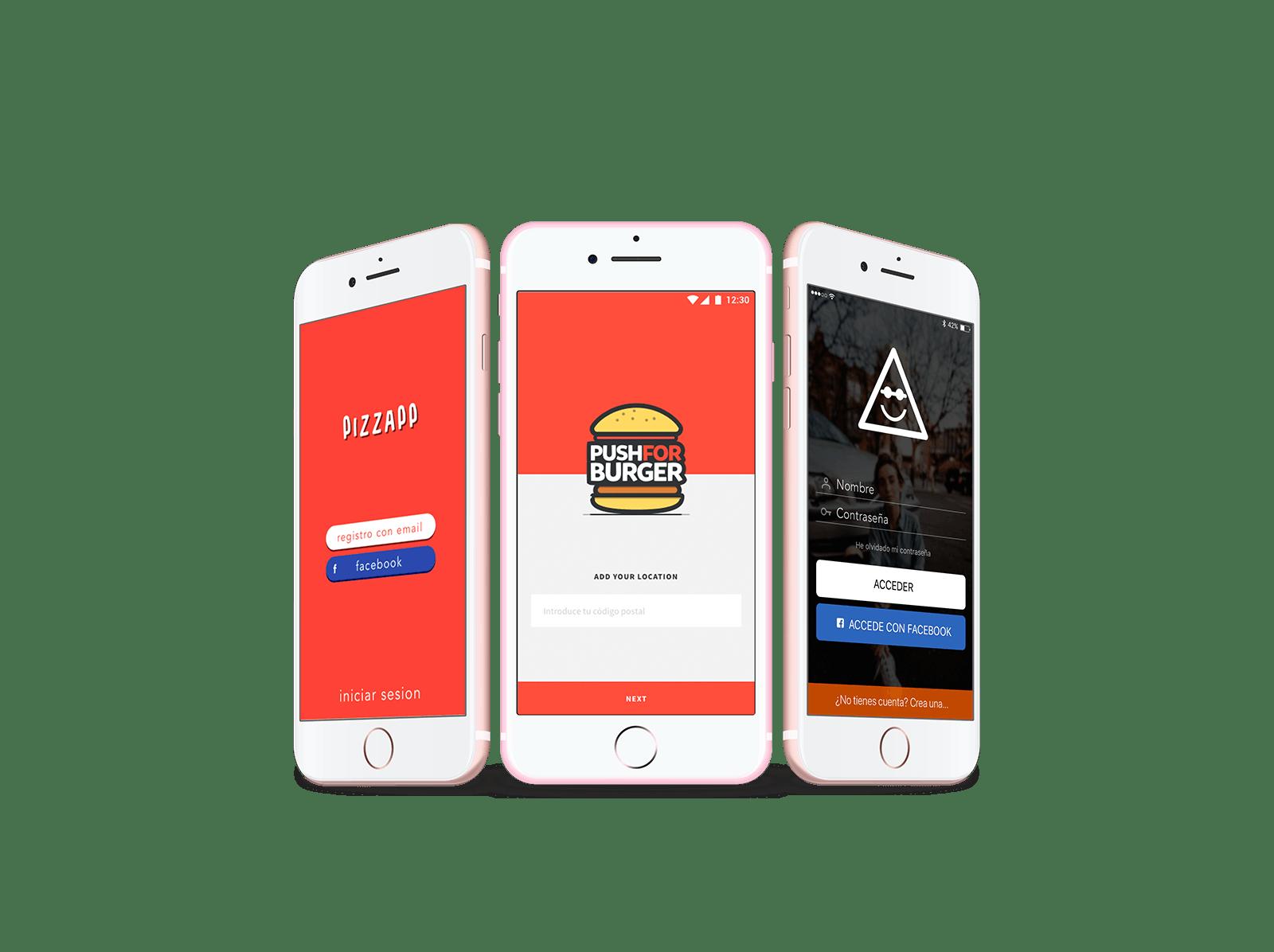 desarrollo apps madrid